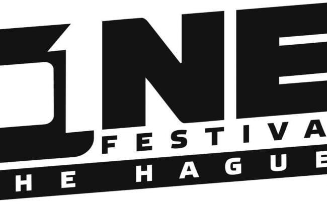 Logo van het ONE Festival